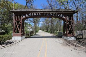 Highland Park Ravinia image